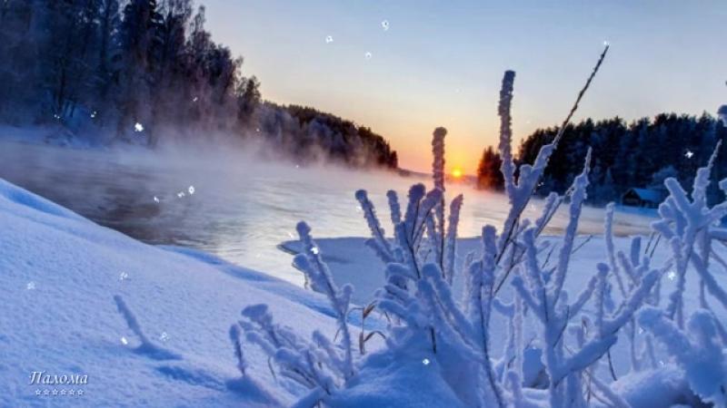 Зимний вальс - Евгений Дога