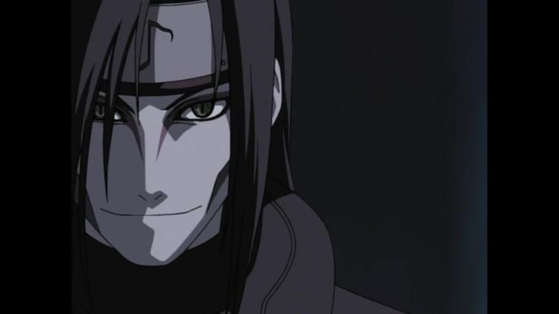 Наруто /Naruto 1 сезон 40 серия