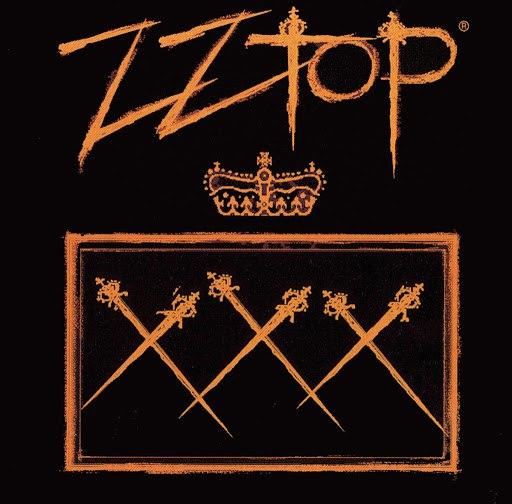 ZZ Top альбом XXX