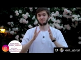 Отправь это видео тем, кто постится в священный месяц Рамадан ?