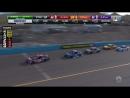NASCAR Monster Energy Cup Series 2017. Phoenix. Race [Part 2/2]