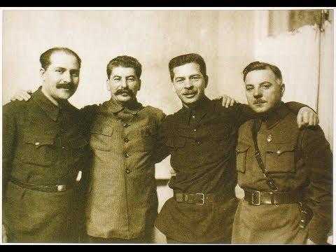 События истории России и мира за 1934 год