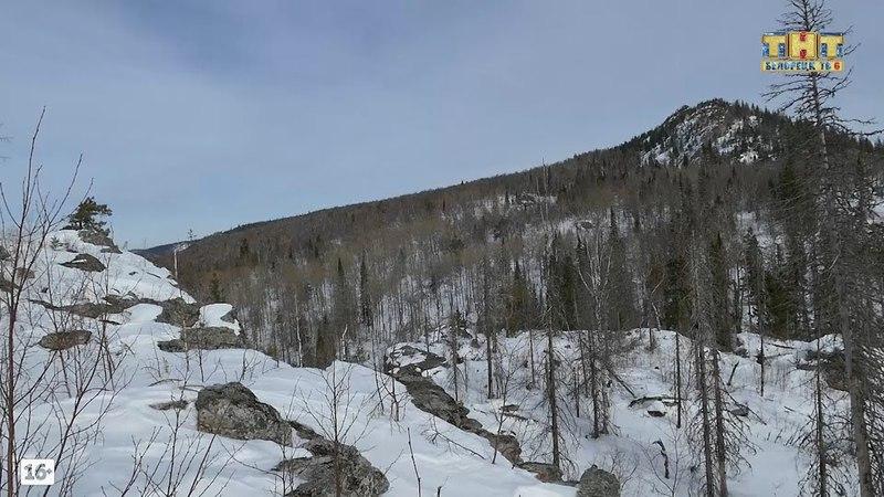 Туристические маршруты Южно-Уральского заповедника