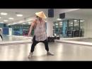 Miyagi Эндшпиль - DLBM - Долбим - Официальный танец