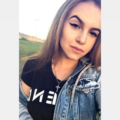 Елизавета Гречко
