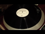 Paul Young - Everytime You Go Away (1985) vinyl