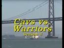 Кливленд Голден Стейт Превью Финала НБА