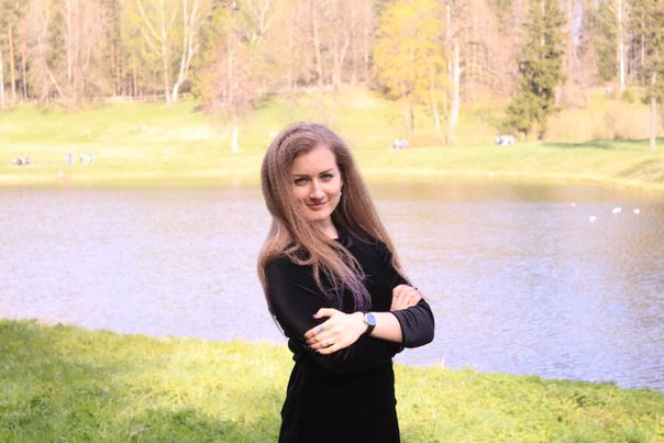 Марина Белослюдцева