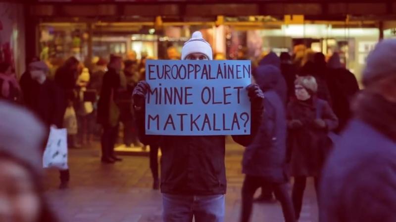 Pohjoismainen Vastarintaliike - Suomi