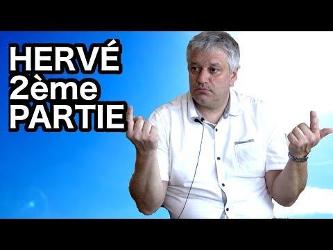 Témoignage Hervé - Agence Matrimoniale CQMI (Deuxième Partie)