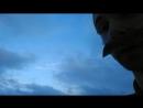 Султан и красивый ялтинский небо