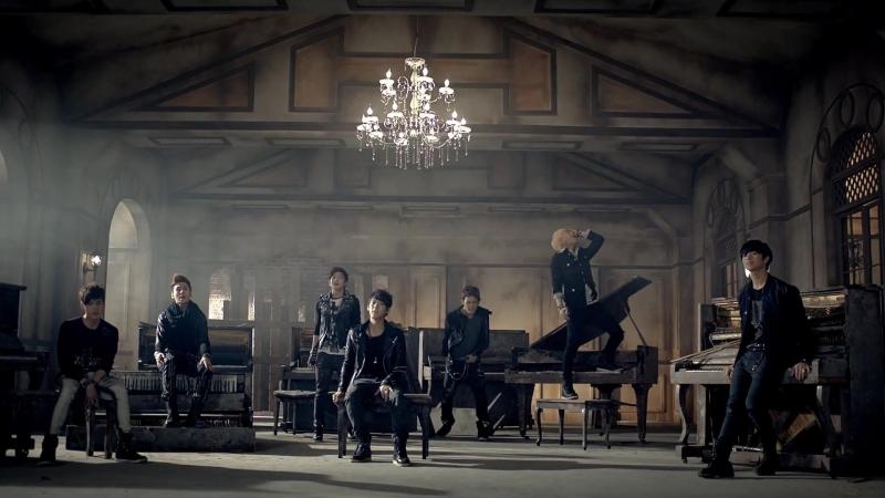 BTOB - Insane (Debut) 21.03.2012