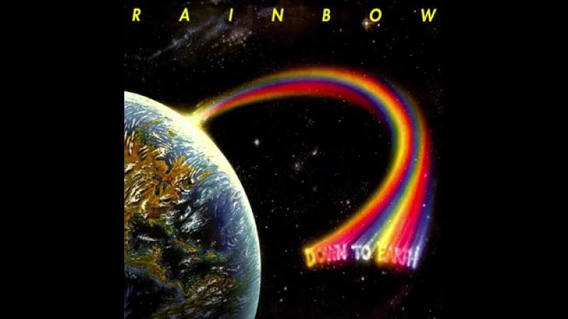Rainbow - Makin Love (2011 Remastered) (SHM-CD)