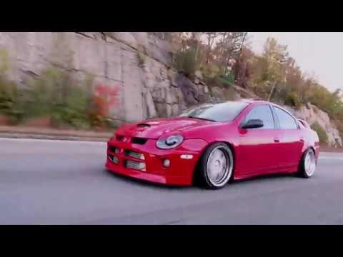 Mitchell's 400hp SRT4 FWD Monster