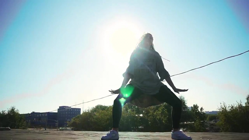 Choreography by Sasha Ilinykh Dancer Juli Akopian