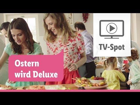TV-Werbung   Deluxe Ostern   Mehr Freude für alle   Lidl lohnt sich