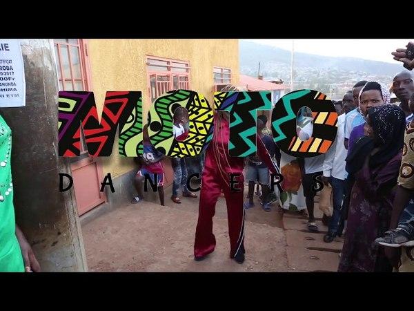BOOM - Mata Freezy KARINA PALMIRA DANCEHALL, KIGALI, RWANDA