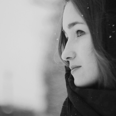 Дарья Гарец