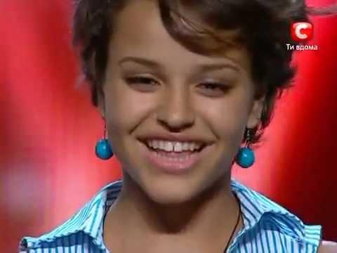 Сюзанна Абдулла (16 лет) - Halo ~ X-Factor 2010