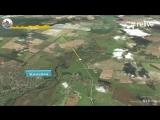 Пробежка в Беловежскую пущу 68км