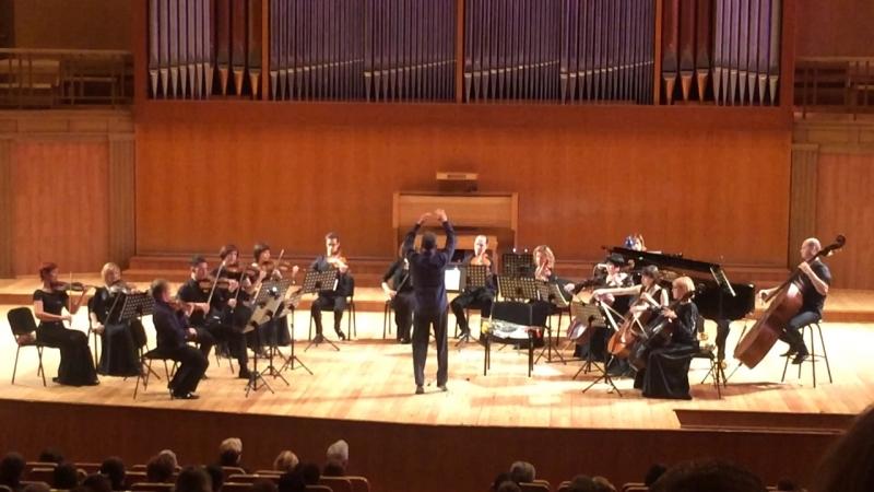 Камерный оркестр Игоря Лермана
