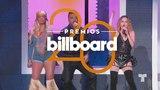 Luis Fonsi se une a Paty Cantú y Karol G para cantar en Premios Billboard 2018