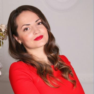 Ольга Неклец