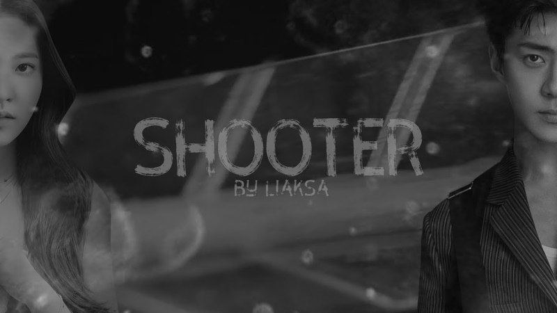 ►  Стрелок   Shooter  ◄Fanfic-teaser 2   EXO x RV x IOI x SVT x BIG BANG