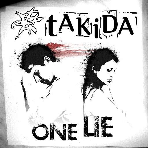 Takida альбом One Lie