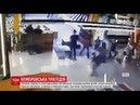 У Мережі з'явилось відео перших хвилин пожежі у Кемерові