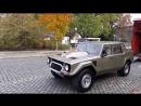 RARE Lamborghini LM-002 Classic Remise Berlin