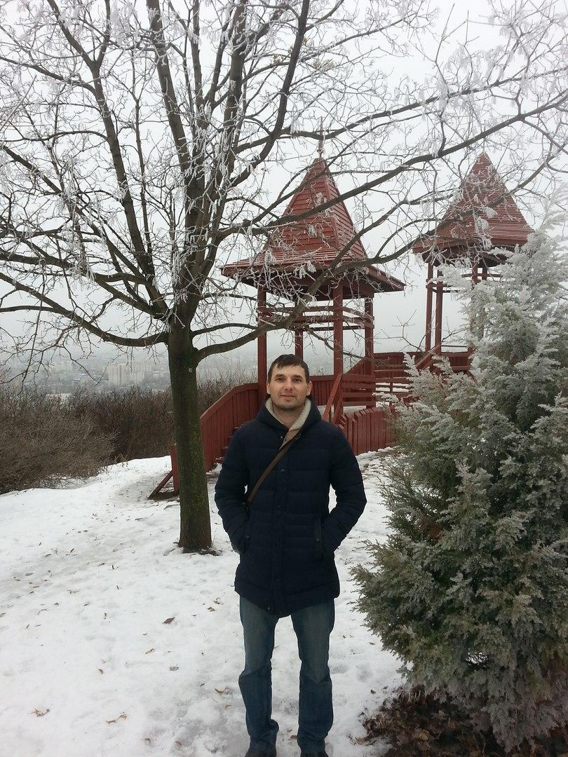 Виталий Колосков, Астрахань - фото №1