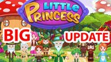My Little Princess Wizard (by My Town Games LTD)- New -