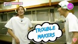 Why we love SEVENTEEN #38 The Troublemakers