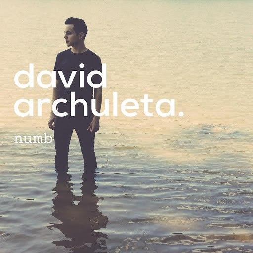 David Archuleta альбом Numb