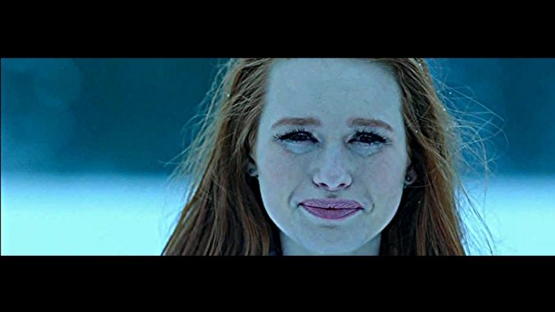 RIVERDALE | Попытка самоубийства Шерил 2