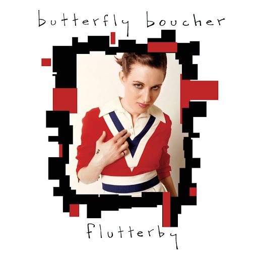 Butterfly Boucher альбом Flutterby