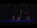 Merce Cunningham Dance Company at BAM- BIPED
