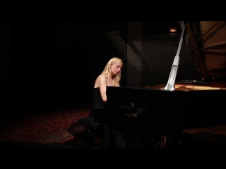 Chopin Frederic - (op.69) Waltz #9 L'adieu [Валентина Лисица]