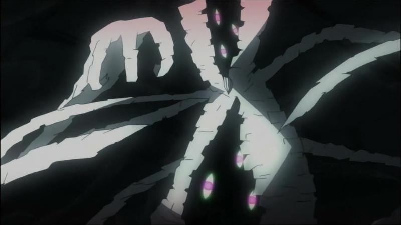 Принцесса немертвых Красная хроника Shikabane Hime Aka - 13 серия [AniDub]