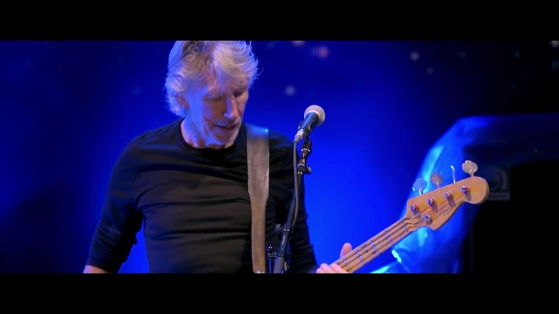 Roger Waters / Time / - Live in Mexico City, Oct. 2016 (3)