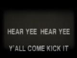 King Tee, Yo-Yo, MC Eiht, Cypress Hill, Da Lench Mob, Kam, Threat, Ice Cube DJ Pooh - Get The Fist