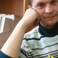 Анкета Константин Кириллов