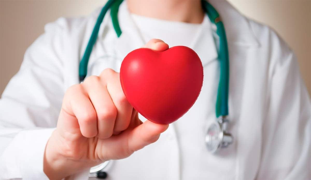 Разные типы сердечных заболеваний