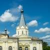Приход Успенской церкви