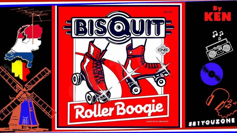 Bisquit Feat. DJ. Dali - Rollerboogie (2016) Remix
