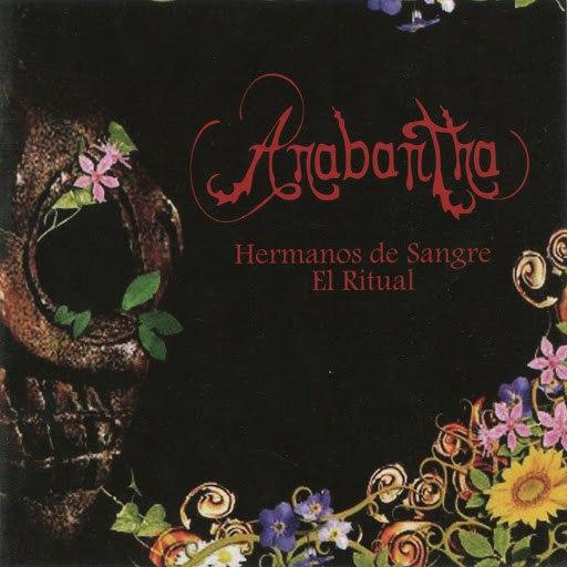 Anabantha альбом Hermanos de Sangre: El Ritual