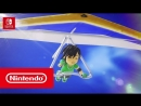 GO VACATION — трейлер-анонс (Nintendo Switch)