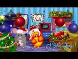 Мышка - С Новым Годом! (Лучшие Моменты)