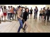 Nothing serious. Just fun (salsa by Fernando Sosa & Alien Ramirez)